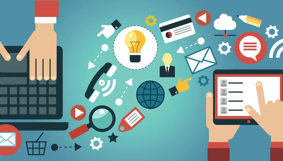 content marketing symmetrical media marketing b2b