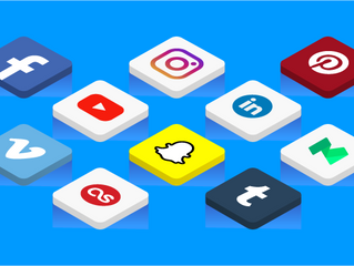 Social Media Marketing for Small Businesses: An Interview with Julian Sage