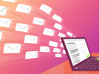 Email Marketing by MailChimp - List building made Simple