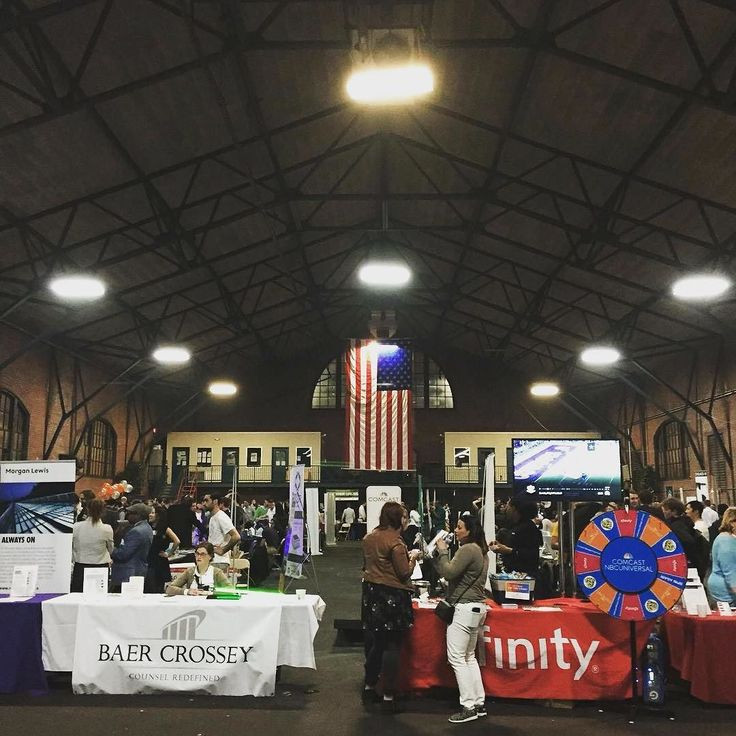 2016 Philadelphia Entrepreneur Expo