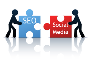 How Social Media can impact your SEO rankings