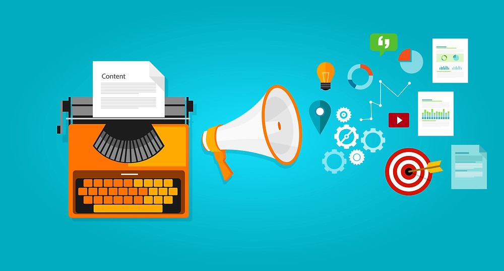 Symmetrical Media Marketing - Content Marketing Strategy