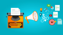 How to Create Great Content for your Business: An Introduction to our Content Marketing Strategy