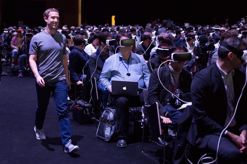 Zuckerburg