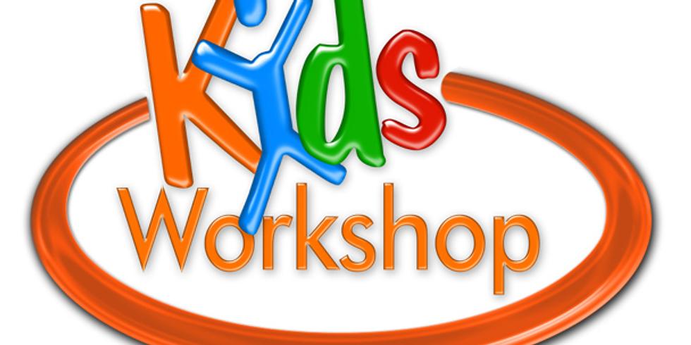 KIDS Workshop (Bayonne)