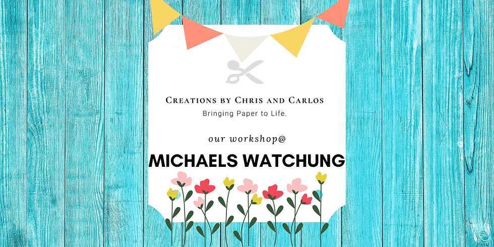 NEW STORE!! All Occasion Greeting Card Workshop (Watchung)