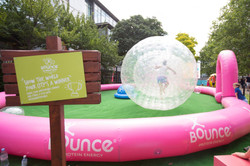 BOUNCE EXPERIENTIAL