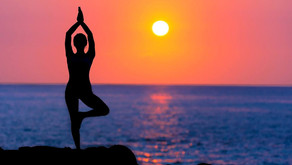 Relax your mind, body and soul with yoga