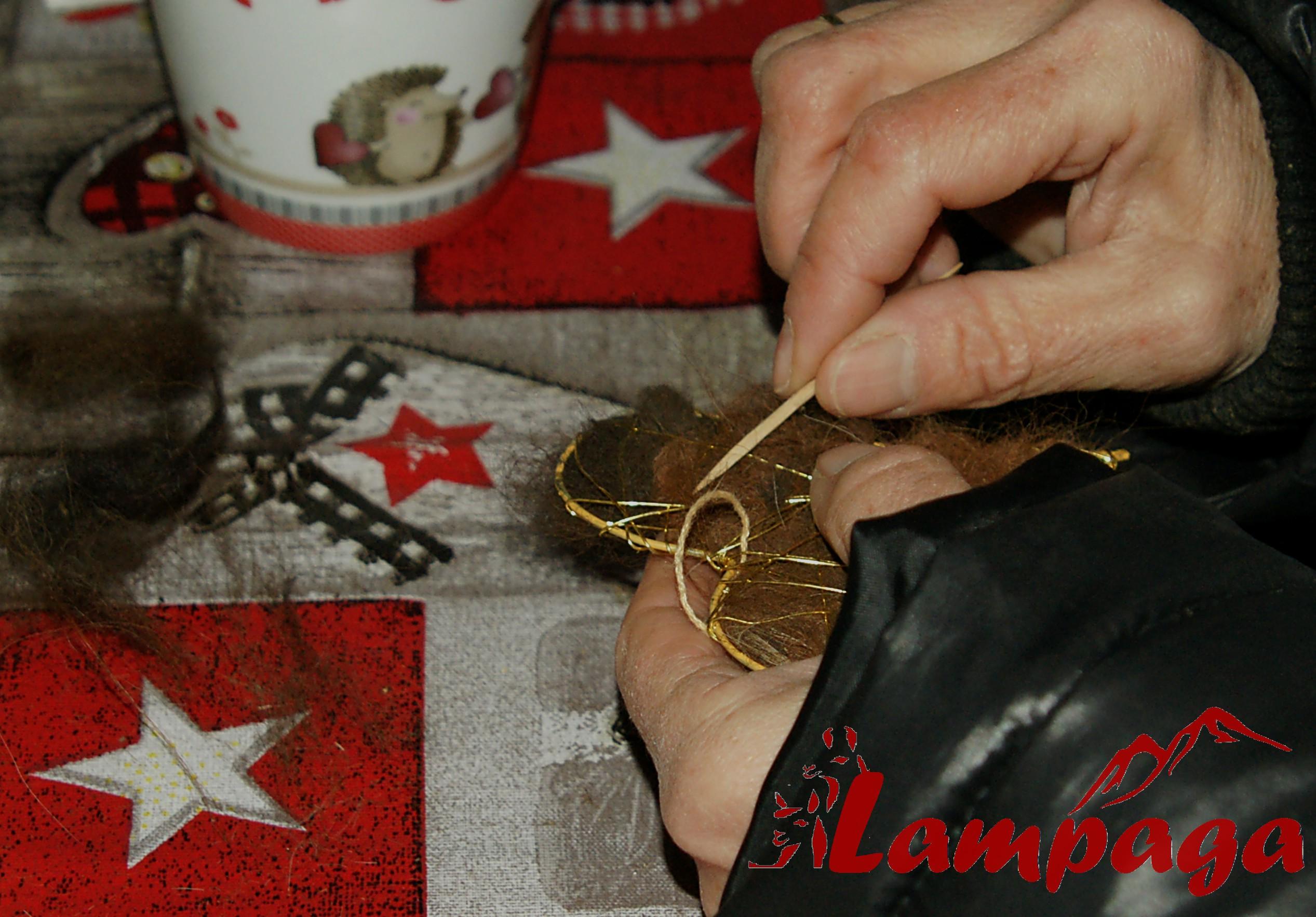 Petits ateliers de Noël