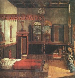 מיטות אפריון בימי הביניים והרנסנס Tester Beds in Medieval Ages and the Renaissance