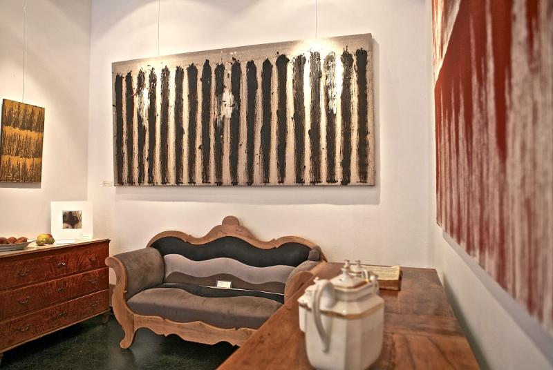 Accessible Art, RvB Arts, Oct 2012