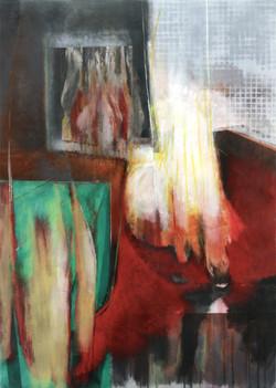 RvB Arts_Marco Spaggiari_SENZA TITOLO N°