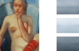Chiara Caselli, Lucianella Cafagna, RvB Arts