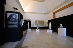 Alessio Deli, Palazzo Valentini, RvB Arts