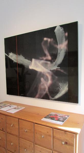 Leonardo Blanco, RvB Arts