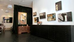 Leonardo Blanco, Luca Zarattini, RvB Arts