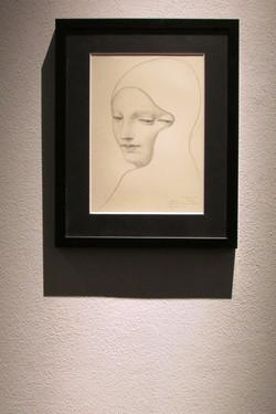 Alessandro Sicioldr gallery, RvB Arts
