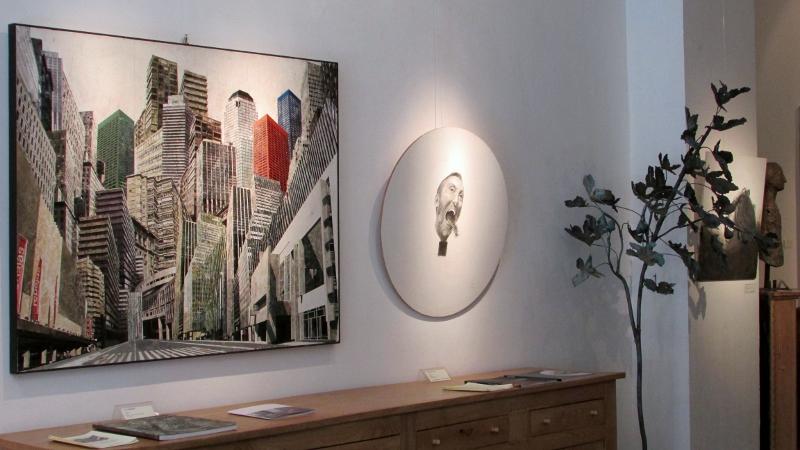 Martinez Canovas, RvB Arts