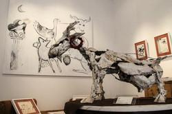Bruschini, RvB Arts