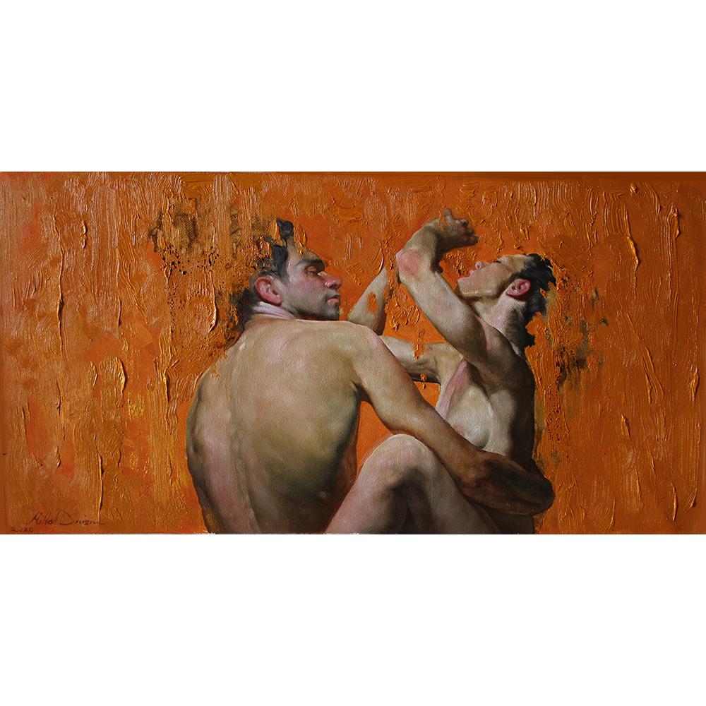 RvB Arts_Mihail Dinisiuc_Synonymous_oil