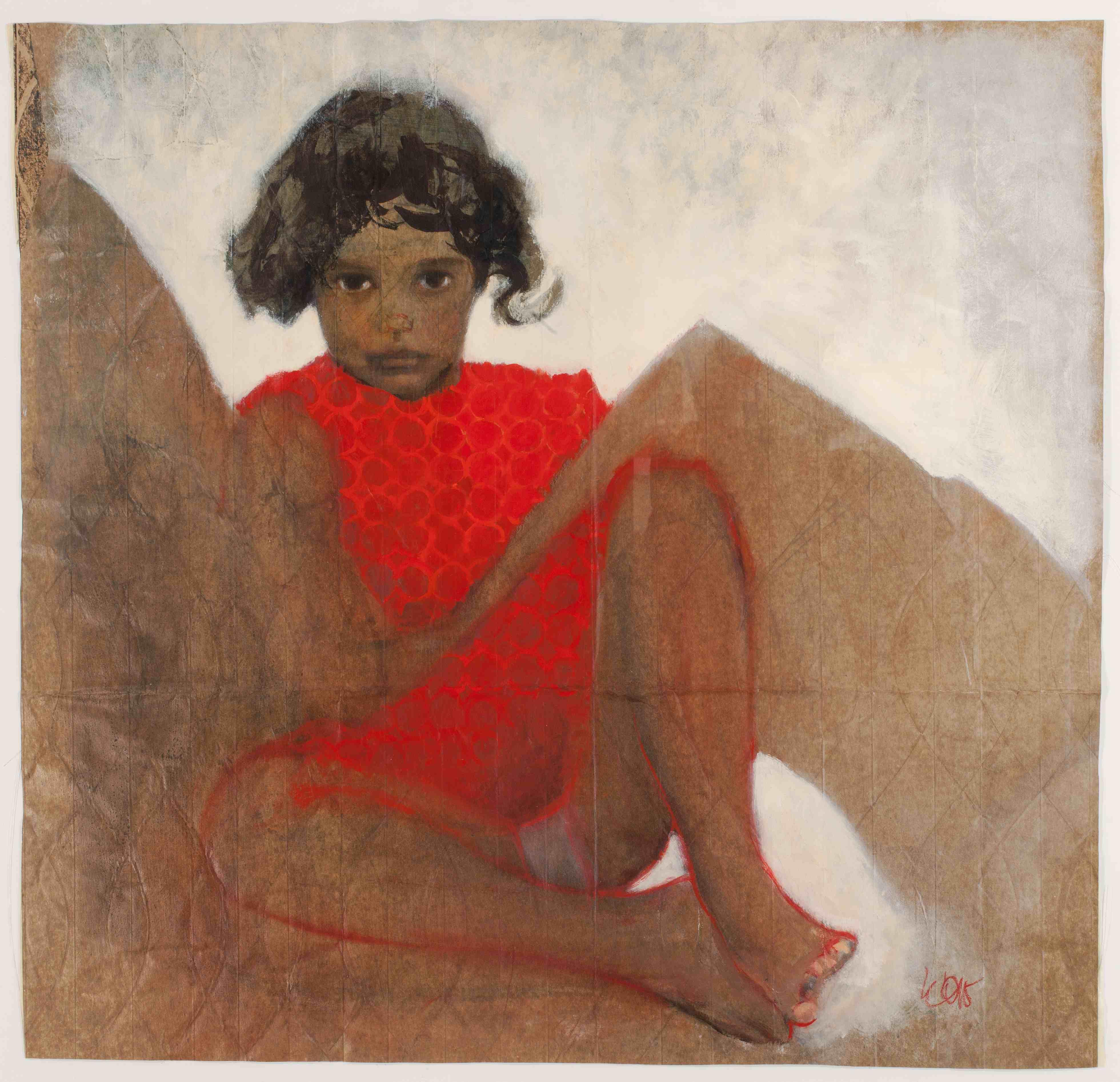 RvB Arts_Lucianella Cafagna_Giogiò_70x75