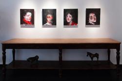 Giuliano Macca, Cuori di Cristallo, RvB Arts
