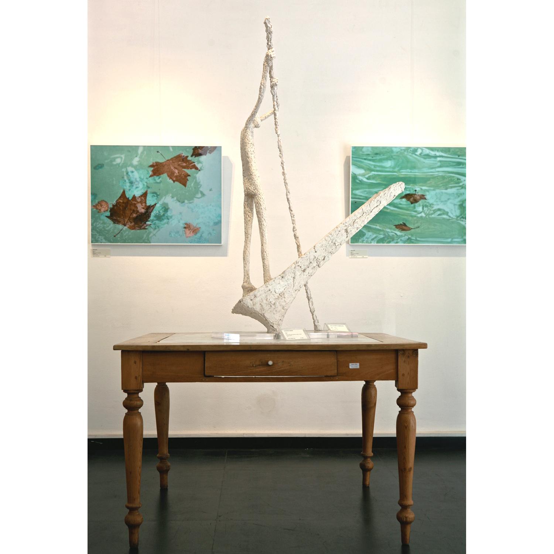 Vera Rossi, Gianlorenzo Gasperini, RvB Arts