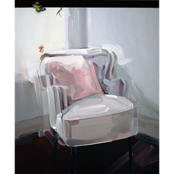 Evita Andújar RvB Arts gallery