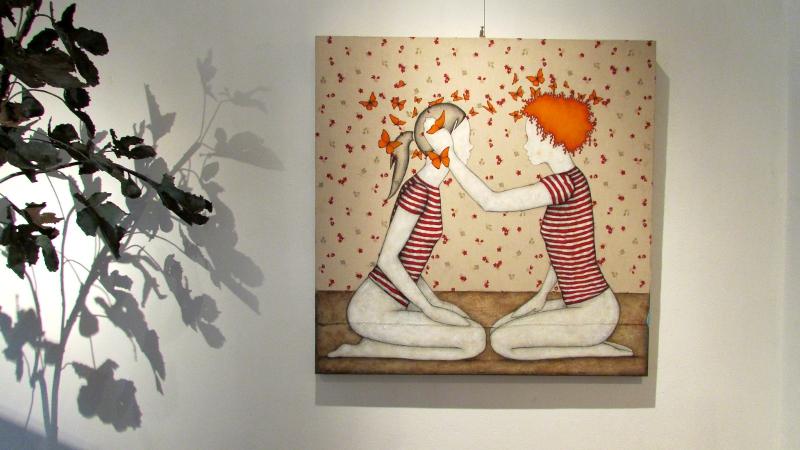 Fantini artist, RvB Arts
