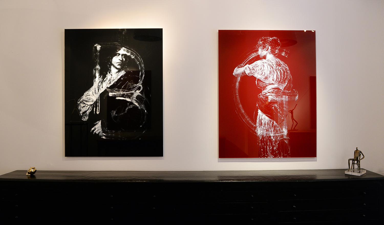 Massimo Pulini, RvB Arts