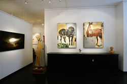 Mani, RvB Arts, Contemporary art gallery
