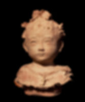 _RvB Arts_Claire Piredda_Dora_terracotta