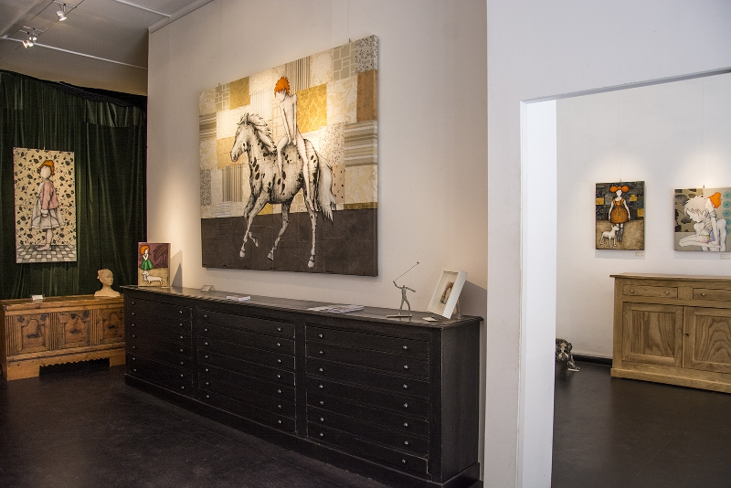 fantini artist rvb art gallery