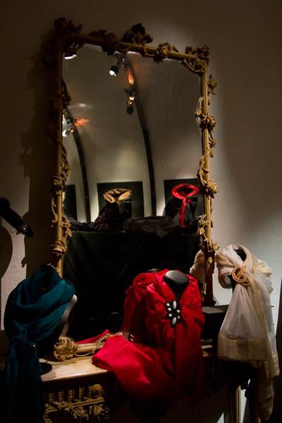 Belle Époque Arte e Moda, RvB Arts