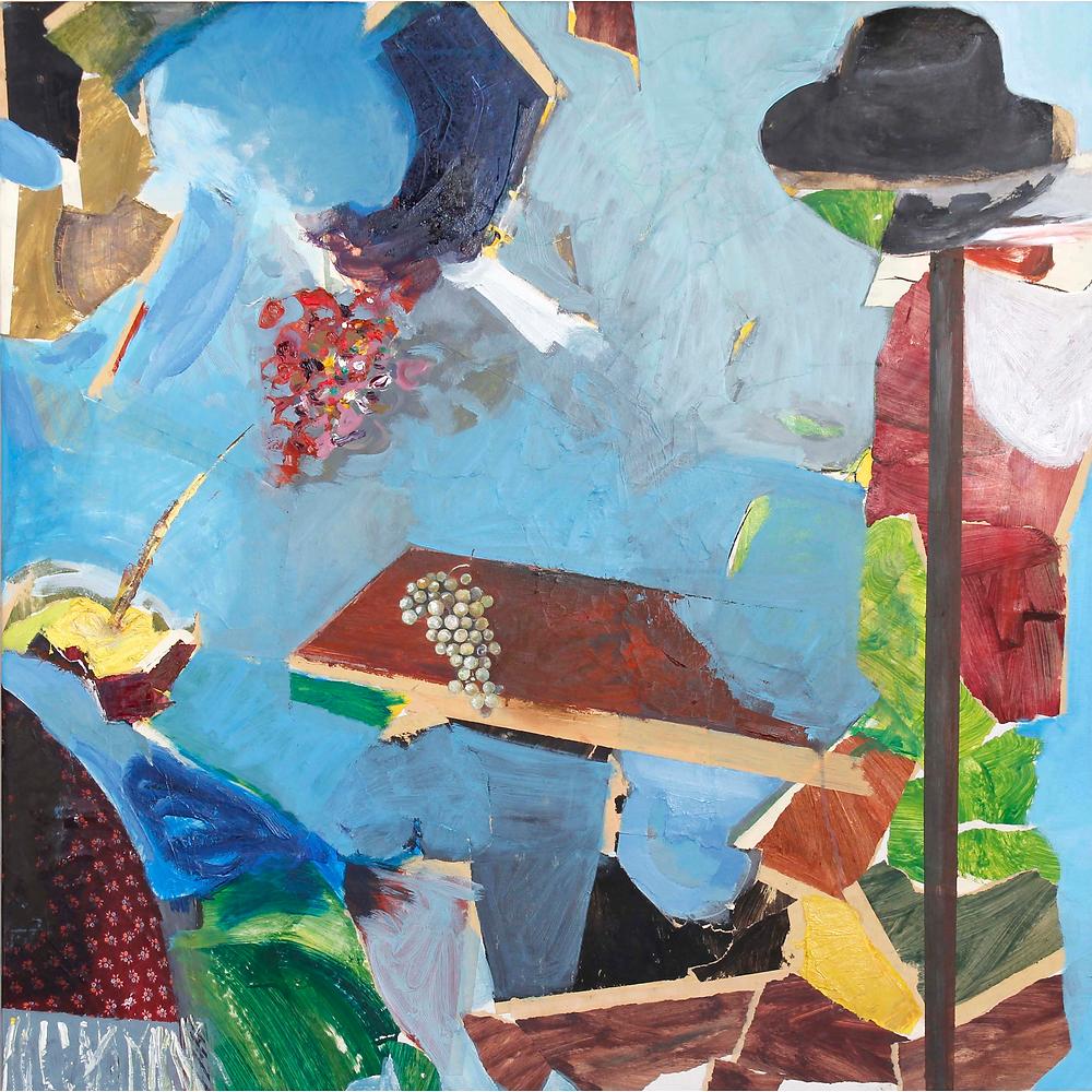 Luca Zarattini, Zarattini artist, Zarattini artista, Luca Zarattini quadri, giovani artisti italiani, Luca Zarattini galleria