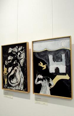 Lorenzo Bruschini, Self-shaping, RvB Art