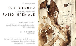 RvB-Arts_NOTTETEMPO_personale_Fabio-Impe