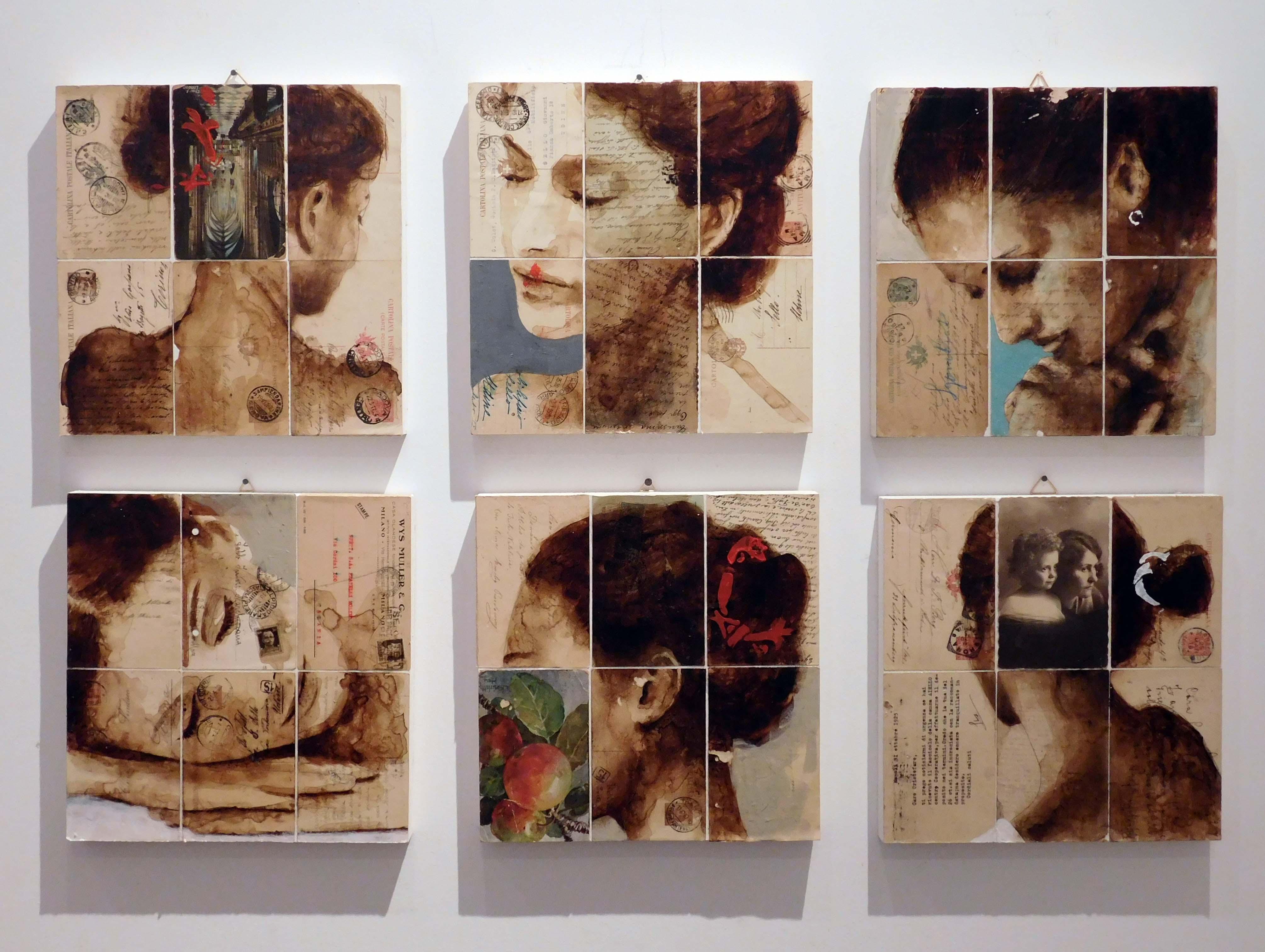 Fabio Imperiale RvB Arts Gallery