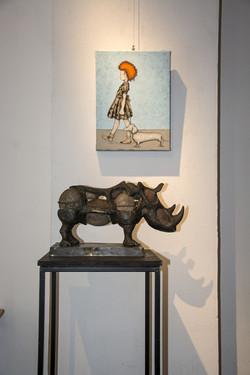 Fantini, RvB Arts