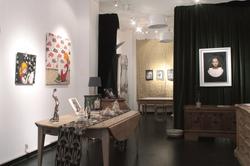 RvB Arts, Contemporary art gallery in Rome