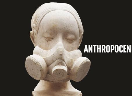 ANTHROPOCENE    DELI parla dei suoi nuovi lavori  DELI talks about his new works