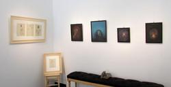 Young Sicilians RvB Arts gallery