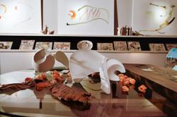 Bato, Museo Tonino Guerra, RvB Arts