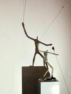 Gianlorenzo Gasperini, RvB Arts