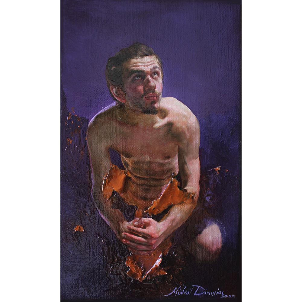 RvB Arts_Mihail Dinisiuc_Into the Blue_o
