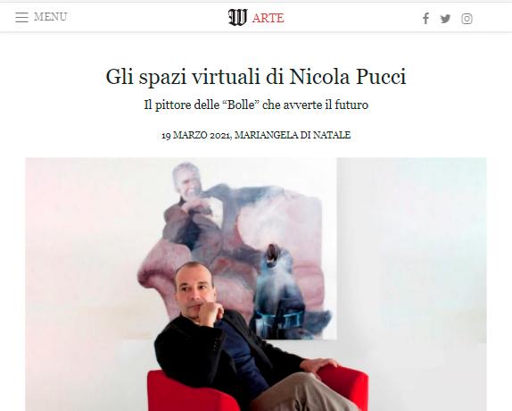 nicola pucci prices, nicola pucci gallery, sicilian contemporary artists, rvb arts