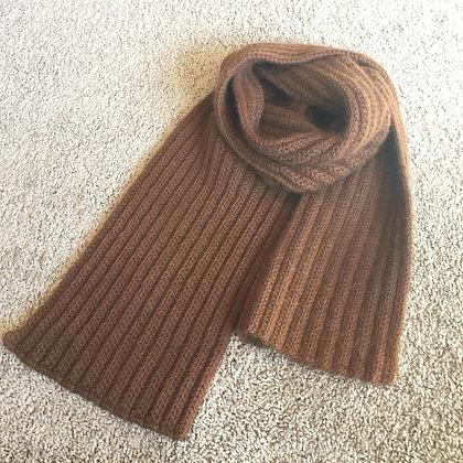 Guys Classic scarf