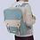 Thumbnail: Li-ning Women Backpack blue