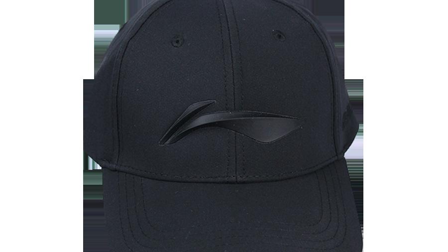 Li-ning Baseball Cap_Li-Ning_The Trend_Unisex_Black|  AMYN148-3
