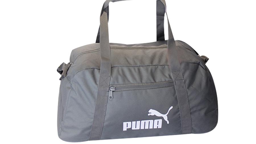 PUMA  Backpack GRIS   |075722 36